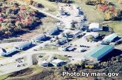 Charleston Correctional Facility Maine