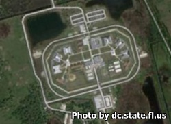 Charlotte Correctional Institution, Florida