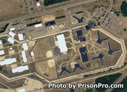Chippewa Correctional Facility Michigan