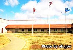 Cimarron Correctional Facility Oklahoma