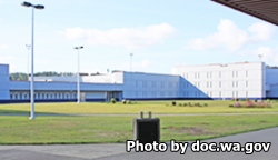 Clallam Bay Corrections Center Washington