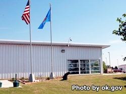 Clara Waters Community Corrections Center Oklahoma
