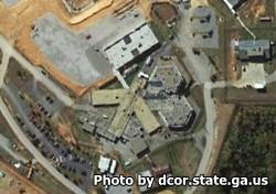 Clarke County Correctional Institution, Georgia