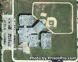 Cleveland Correctional Center Texas