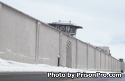 Clinton Correctional Facility New York