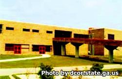 Coastal State Prison, Georgia