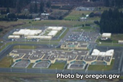 Coffee Creek Correctional Facility Oregon