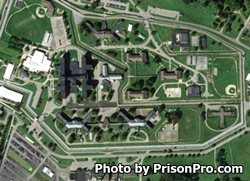 Collins Correctional Facility New York