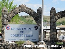 Colorado Correctional Center, Colorado