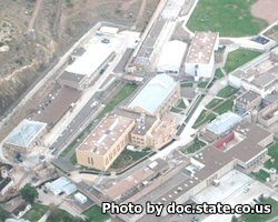 Colorado Territorial Correctional Facility