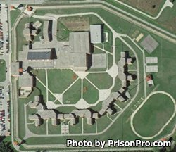 Columbia Correctional Institution Wisconsin