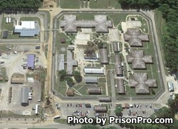 Columbus Correctional Institution North Carolina