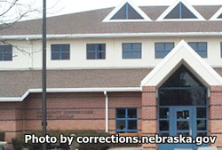 Community Corrections Center Lincoln Nebraska