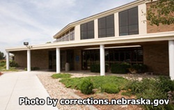 Community Corrections Center Omaha Nebraska