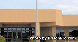 Correctional Industrial Facility Indiana