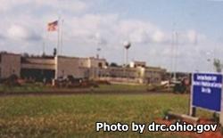Correctional Reception Center Ohio