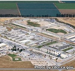Correctional Training Facility