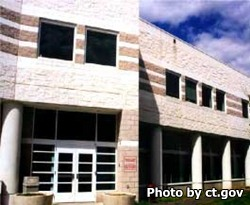 Corrigan Radgowski Correctional Center, Connecticut