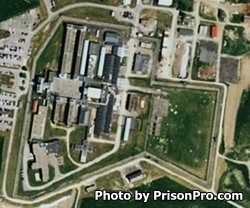 Coxsackie Correctional Facility New York