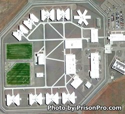 Coyote Ridge Corrections Center Washington