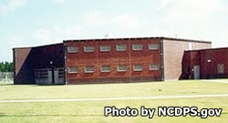 Craven Correctional Institution, North Carolina