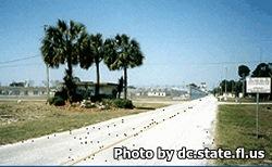 Cross City Correctional Center, Florida