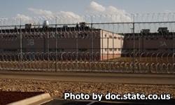 Crowley County Correctional Facility Colorado