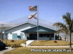 Dade Correctional Institution Florida