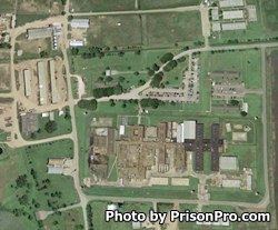 Darrington Unit Texas