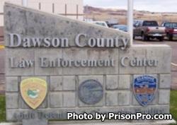 Dawson County Correctional Facility Montana
