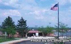 Dayton Correctional Institution Ohio