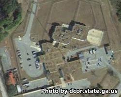 Decatur County Correctional Institution Georgia