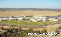 Deer Ridge Correctional Institution Oregon