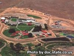 Delta Correctional Center Colorado