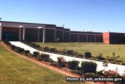 Delta Regional Unit Arkansas