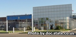 Denver Reception and Diagnostic Center, Colorado
