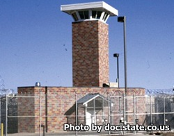 Denver Womens Correctional Facility, Colorado