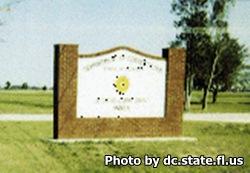 Desoto Annex Florida