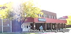 Detroit Detention Center Michigan