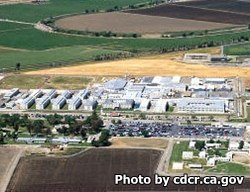 Deuel Vocational Institution California