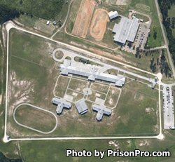 Diboll Correctional Center Texas