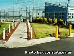 Dooly State Prison Georgia