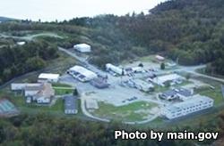 Downeast Correctional Facility Maine