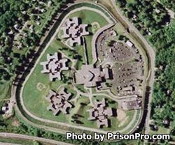 Downstate Correctional Facility New York