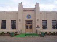 Draper Correctional Facility Alabama