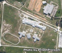 Duncan Geriatric Facility Texas