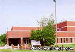Earnest C. Brooks Correctional Facility Michigan