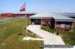 East Arkansas Regional Unit Arkansas