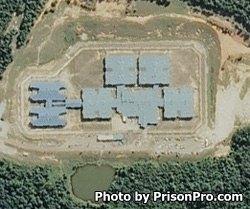 East Mississippi Correctional Facility