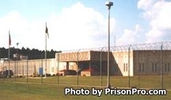 Eastern Correctional Institution North Carolina